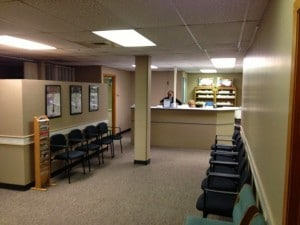 Collins Road Chiropractic